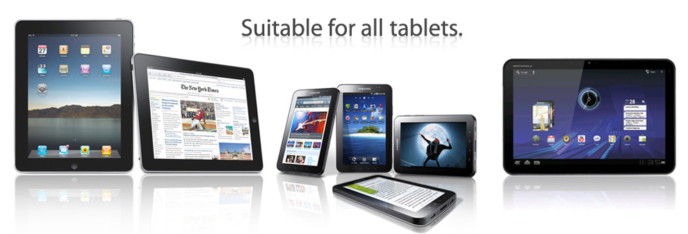 Suitable For All Tablets
